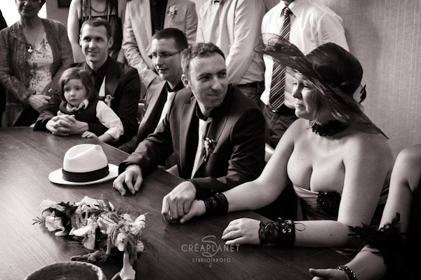 Photoreportage mariage - photographes professionnels - Caen Normandie