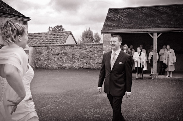 Photoreportage mariage - Photographes professionnels Caen, Normandie