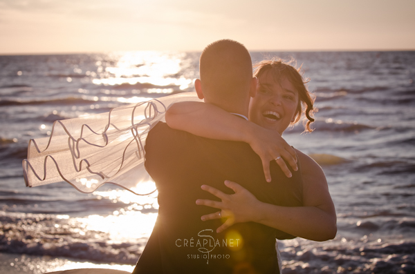 Photos de couple - Creaplanet - Photographes professionnels Cae